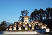 Bhutan Dochula