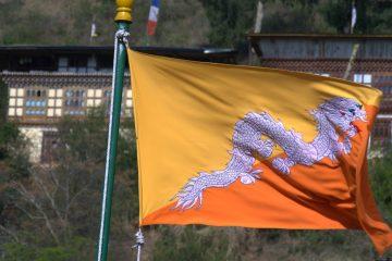 Bhutan - Het land van de donderende draak