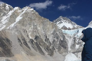 Nepal - Mount Everest Base Camp