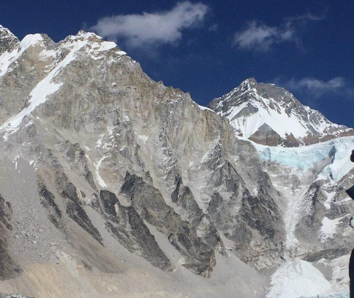 Nepal - Mount Everest Base Camp