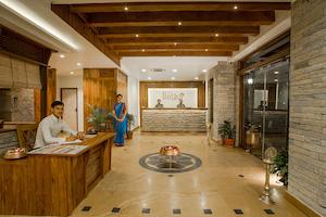 Batika Classic Hotel Pokhara