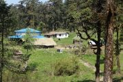 Bichpani Camp Bardia Nationaal Park