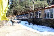 Culturele eco-trekking Helambu lodge