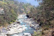 Culturele eco-trekking Helambu rivier