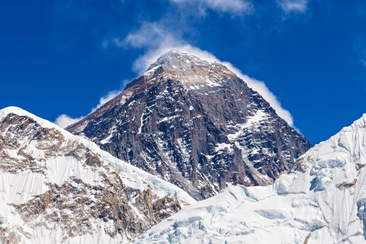 Nepal - Everest - Mount Everest