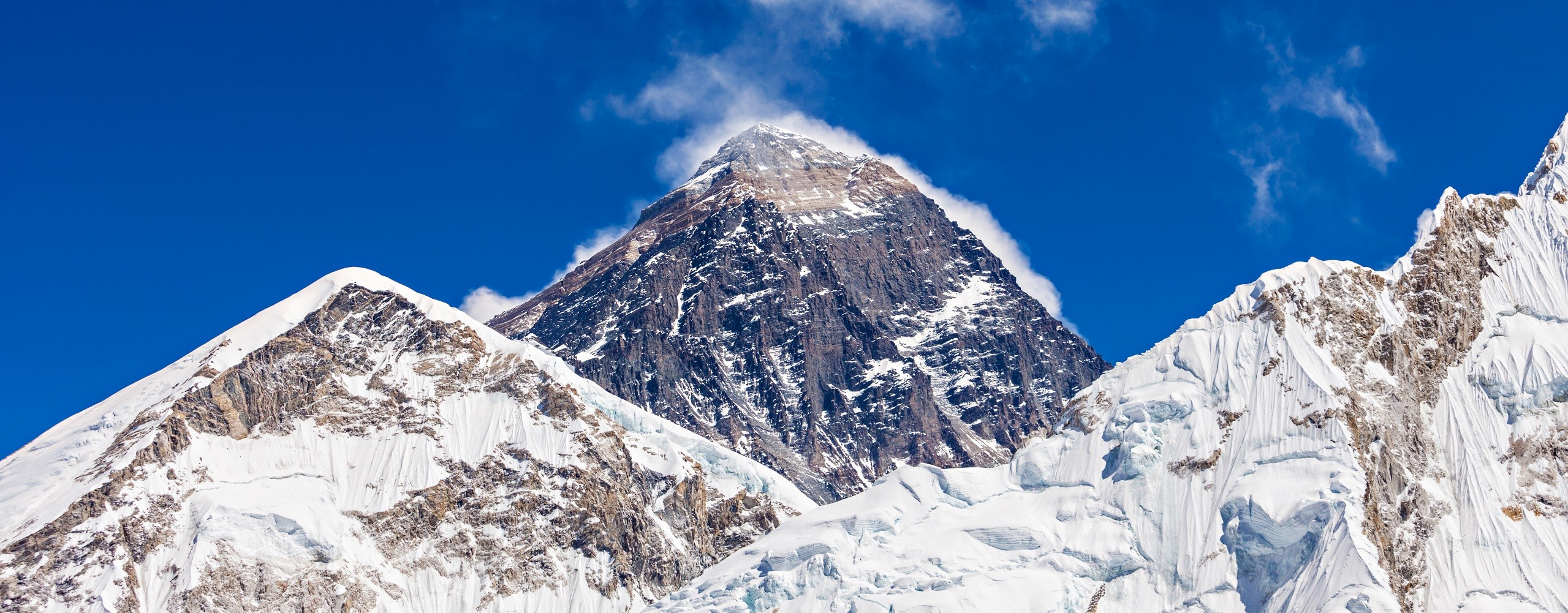 Nepal - Everest - Mount Everest