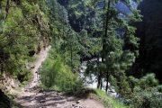 Manaslu trekking Nepal
