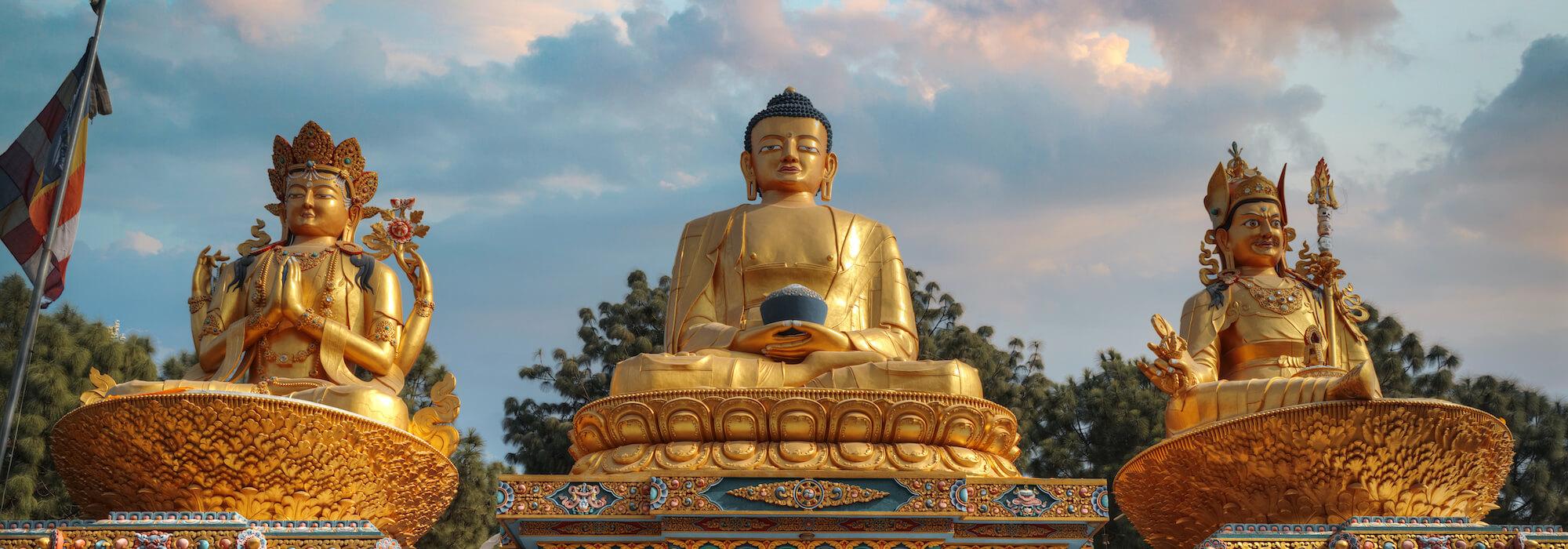 Groepsreis Mindful Nepal Retraite