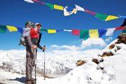Nepal - Everest - wandeling in Everest gebied