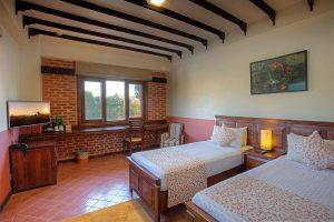 Hotel Traditional Comfort Kathmandu