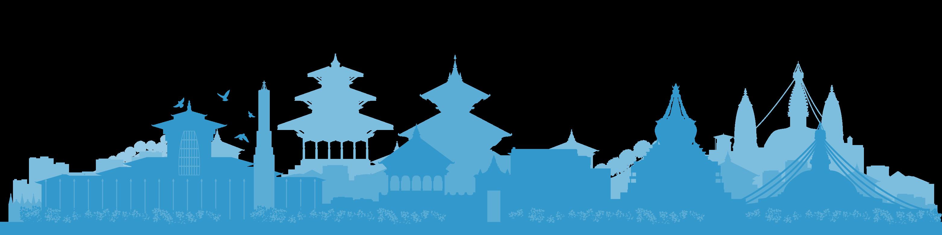 Reizen naar Nepal, Bhutan, China, India en Tibet