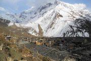 Manaslu Circuit trekking Nepal