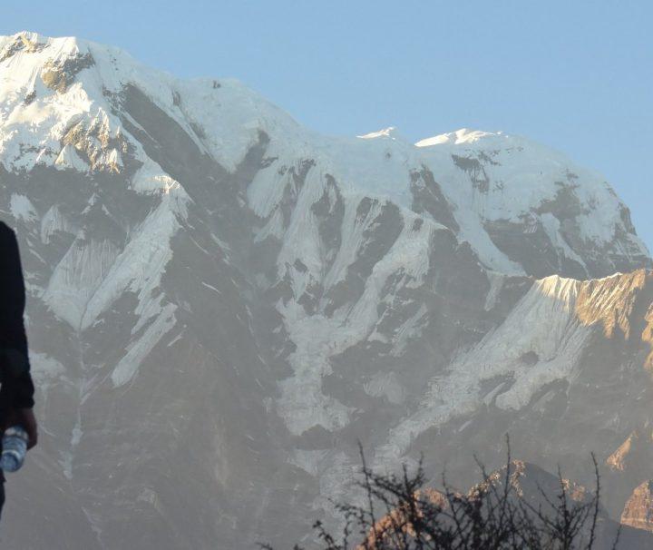 Mardi Himal trekking en Kathmandu Vallei