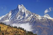 Mardi Himal trekking - travel Nepal 2