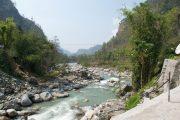 Nepal - Annapurna - Nayapul