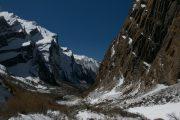 Nepal - Annapurna - onderweg