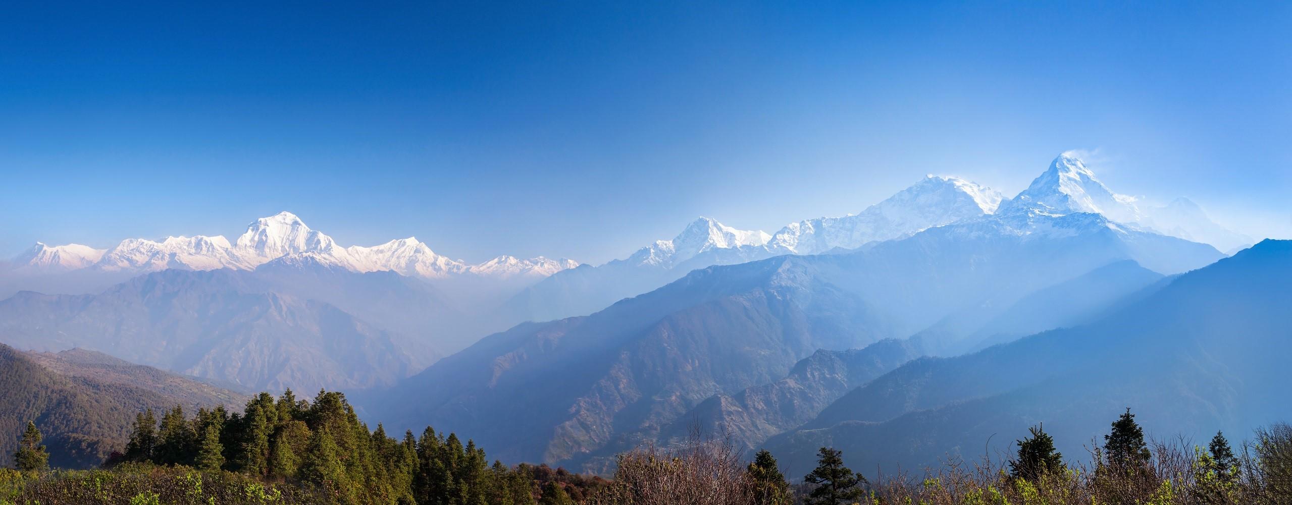 Nepal - Himalaya - travel Nepal