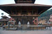 Nepal - Panauti - Indreshwar Mahadev tempel
