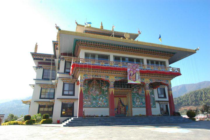 Het Neydo-klooster