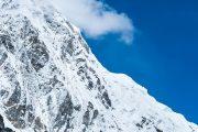 Nepal - Kala Patthar en Pumori