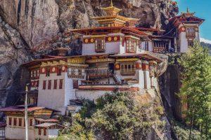 Reizen naar Bhutan - travel Nepal