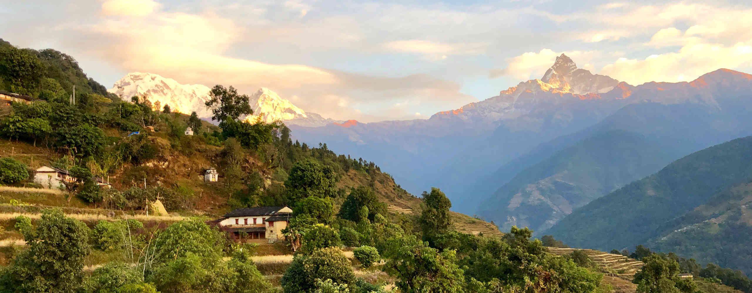 Reizen naar Nepal, Bhutan, China, India en Tibet met travel Nepal