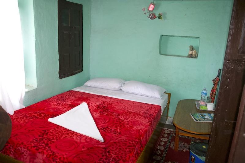 Studiereis Nepal - Homestay