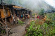 Tamang Village trekking Nepal