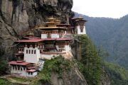 Tigernest Taktshang Bhutan
