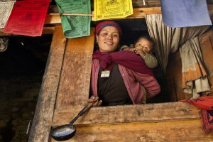 Foto: Samir Jung Thapa