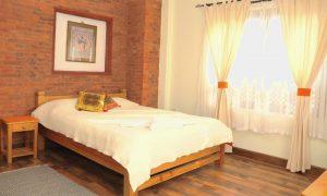 Hotel Sampada Inn - Pokhara - Nepal