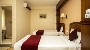 Hotel Marshyangdi - Kathmandu - Nepal