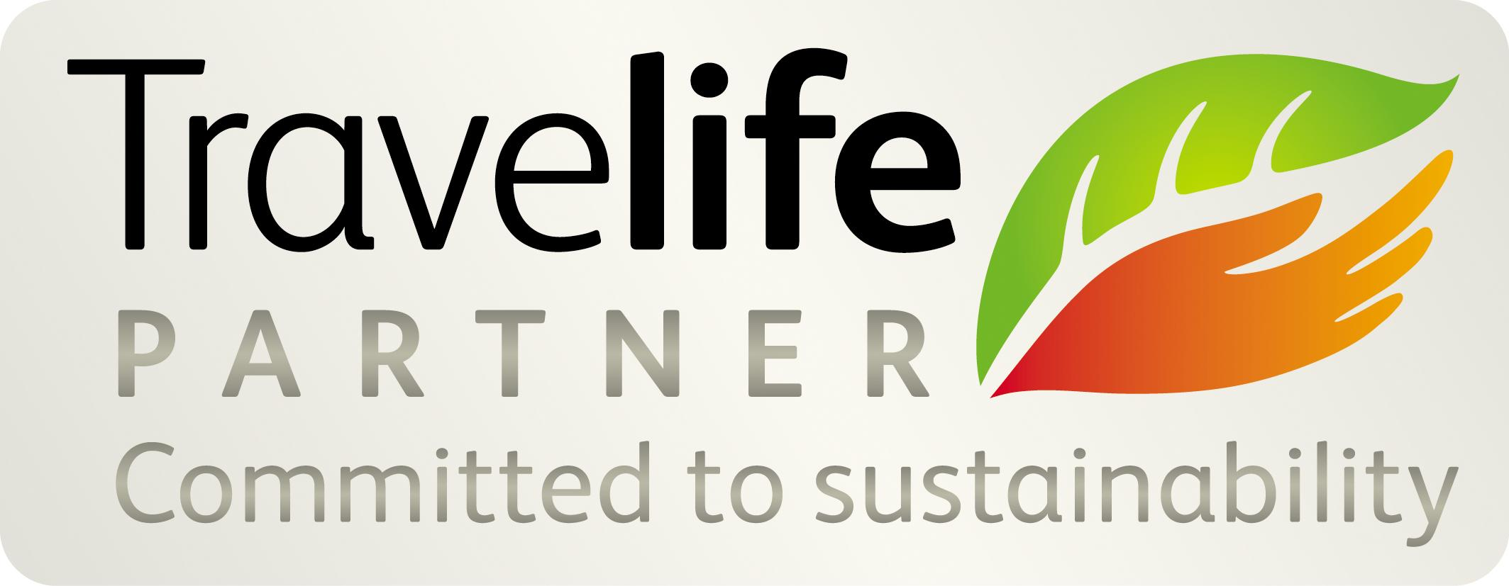 Travelife partner