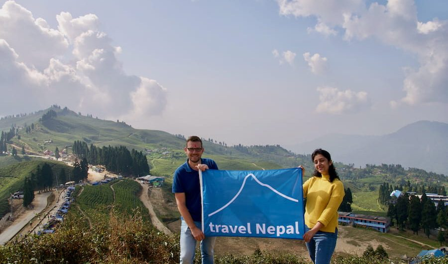 travel Nepal in Oost Nepal