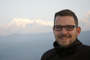 travel Nepal - Helmich