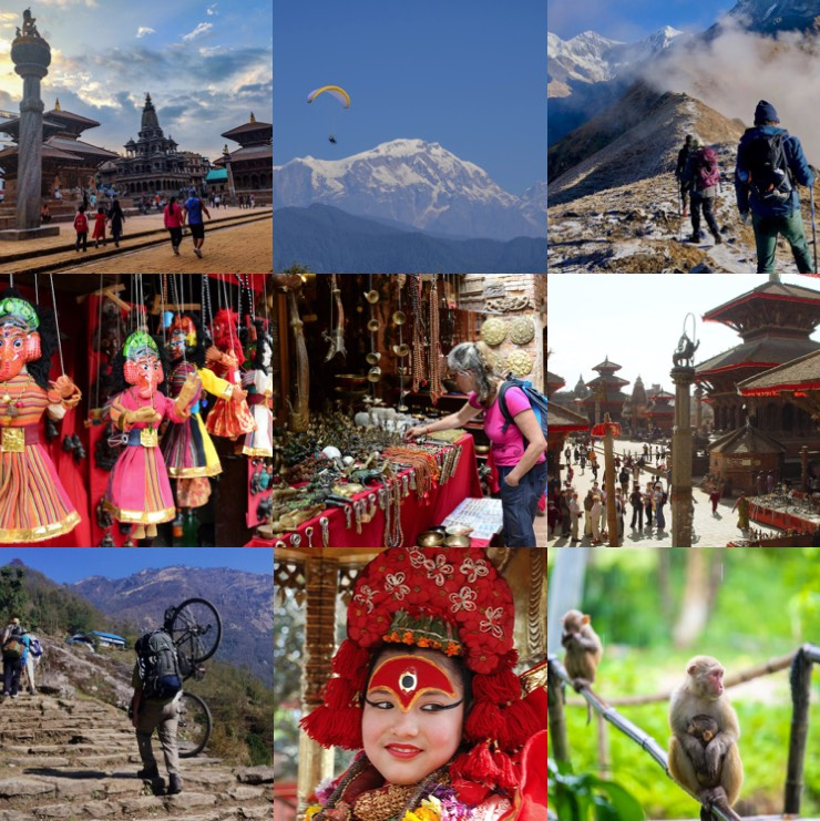 travel Nepal - This is my Nepal - Arzoo 2